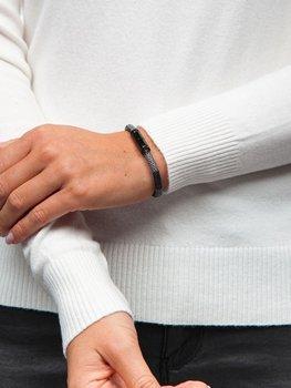 Bolf Damen Armband Braun  B030