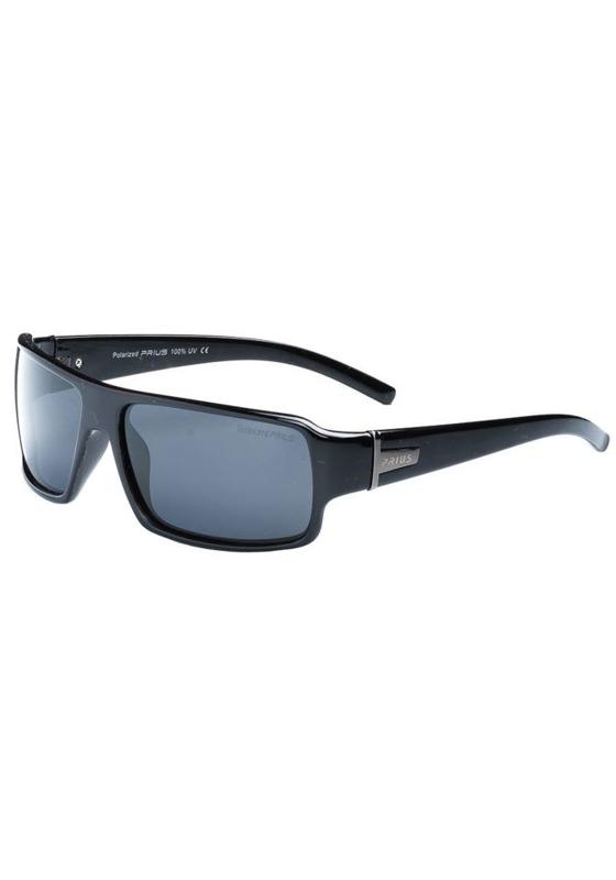 Bolf Polarisationssonnenbrille Schwarz PLS225B