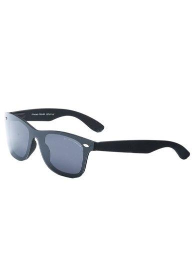 Bolf Herren Polaristionssonnenbrille Schwarz PLS234B